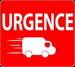 Demandez un plombier en urgence