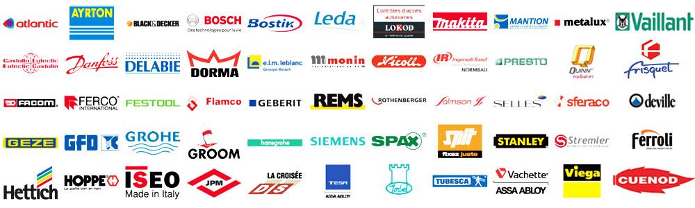 Marques de plomberie : Villeroy & Boch